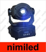 60w led - 60W LED Moving Head Spot Stage Light DISCO Light Party Light Event Light DJ Light Pub Light HSA1813