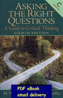 ask questions - Asking the Right Questions