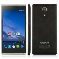 Cubot P11 Quad Core MTK6580 1GB 8GB Android 5.1 smart Wake 5.0 pollici IPS HD 1280 * 720 3G WCDMA GPS OTG 13.0MP fotocamera doppia scheda Sim Smartphone