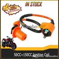 Cheap ignition coil Best 50CC to 150cc