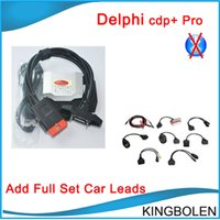 Cheap Code Reader delphi Best And much more models DS150 VCI cdp