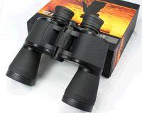 Cheap Russia Binoculars 20x50 outdoor military night vision binoculars HD high-powered non-infrared day night Coordinate telescope 003