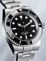 high quality automatic watches - Top sale brand watch high quality automatic watches for men watch ceramic bezel sapphire glass R08