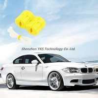 Wholesale High quality Universal Magnetic Gas Fuel Power Saver for Car Vehicle Reduce Emission YKS