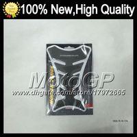 Wholesale Carbon Fiber Tank sticker stickers For KAWASAKI NINJA ZZR ZZR ZZR600 G87 Tank Pad Protector