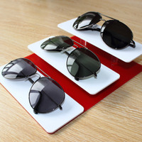 Wholesale 3 tiers Sunglasses Display Stand