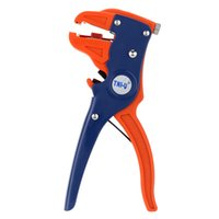 auto wire cutter - High Quality Carbon Steel TU TNI U Wire Stripper Duck Mouth Wire Cutter Auto Line Clamp Pliers order lt no track