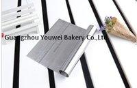 stainless steel cake knife - Stainless steel steel dough scraper plane knife cake butter spreader