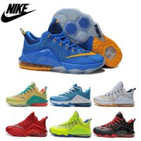 cheap basketball shoes for men - Nike lebron Low Basketball Shoes Sneakers For Men New Cheap Original Lebrons Basketball Shoes Eight Colors Full Size US7 Eur40