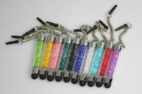 Al por mayor-más barato! Para el teléfono móvil capacitivo lápiz lápiz táctil para Tablet PC 500pcs / lot liberan el envío de DHL