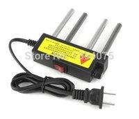 Wholesale HOT black color EUR USA plug High precision TDS Quality water electrolyzer electrolysis pen BY DHL order lt no tra