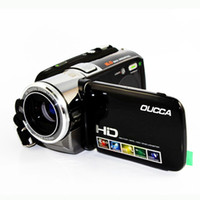 Wholesale Anti shock HD video Camera MP inch LCD Screen HDMI Output DVR Handhold Camcorder