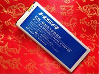 Wholesale 4600mAh EB BN910BBK Battery for Samsung Galaxy Note N9100 SM N910H SM N910C SM N910U SM N910F SM N910FQ SCL24 SC G
