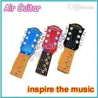 air free acoustic guitar - Gift idea Infrared Rhythm Inspire Music Air Guitar Pro Acoustic Educational toys