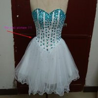 Cheap short homecoming dresses Best Sexy High Quality