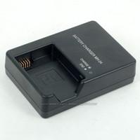 Wholesale Black Battery Chargers For Nikon EN EL14 P7100 P7000 D5100 D3100 D3200 Camera