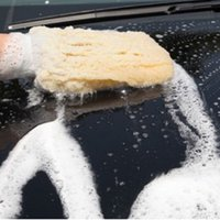 Wholesale Delicate Hot Sell Fashion Wool Washing Paws Car Wash Gloves High Quality Wool Car Wash Mitt