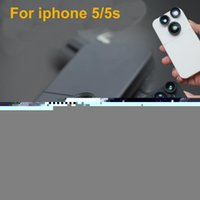 apple phone len - In Mobile Phone camera Fisheye lens Macro Wide Angle x telephoto len for apple iphone s