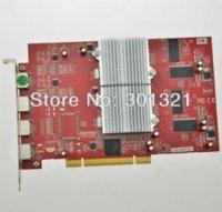 ati dual display - 100 New ATI Radeon Dual GPU M PCI VGA Multi screen display card with HDMI to VGA output ports to support