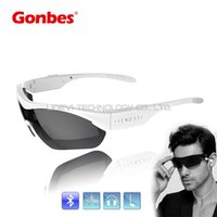 Wholesale Hands free Smart Touch Control Sun Glasses K2 Voice Control sports glasses Music Enjoying Highlight Resistance Stereo Headset Sunglasses