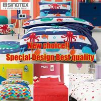 bedding buy - Buy Get Cushion Cover Bedding Set Kids Children Cotton Pillow Cover Case Duvet Cover Bedding Set Single Hometextile