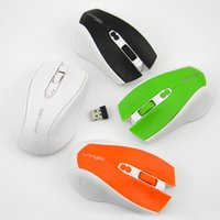 Wholesale Energy Saving USB Wireless DPI G Optical Mouse For PC Laptop