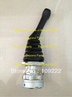 Wholesale Brand New Best Quality Crawller control valve Volvo joy stick digger handle assembly for EC excavator