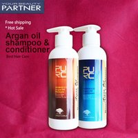 best hair conditioner - Hair Care Styling Hair Care Sets PURC Argan Oil hair shampoo and hair conditioner set Hair Care Best hair