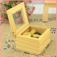 Wholesale 2015 Novelty Hand Cranked Music Box Children Gift Unusual Musical Box Great Birthday Gifts for Children
