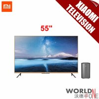 Wholesale Brand New Original Xiaomi TV Inches Real K Ultra HD Quad Core Household TV For Home Application