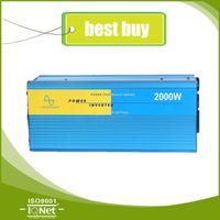 Wholesale Power inverter W V V off grid inverter W pure sine solar invertor