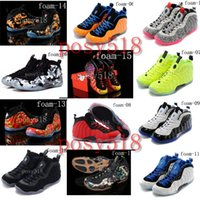 ducks - 13 Colors Air Foam Posite Camo Concord Asteroid Oregon Ducks Basketball Shoes Men New Arrival Mens Penny Hardaway Sneakers For Sale