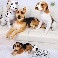 beagle plush - 40cm new arrival Plush toy dog cloth doll Simulation dog cute Beagles high quality children s gift Dogs