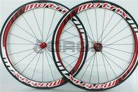 Wholesale Matrix bicycle carbon wheelset mm carbon wheels C carbon road bike wheelset super light carbon wheels