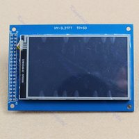 Wholesale PC New quot x400 TFT LCD Module Display Touch Panel PCB Adapter