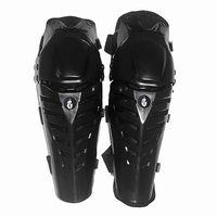knee and elbow pads - 10 Pair Motorcycle Racing Motocross Shin and Knee Pads Protector Guard Protective Gear Knee Brace Joelheira Taticas Rodilleras