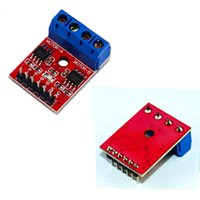 Cheap L9110S DC Stepper Motor Driver Board H Bridge best prices Free Shipping Dropshipping