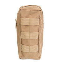 baseball gear bags - 300ml Tactical Gear War Game Military Pouch Water Bottle Bag for Outdoor Sports FREESHIPPING YH0051