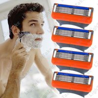 razor blades - Brand Shaving Razor Blades Head Replacement For Men FP S pieces High Quality in Retail Packaging