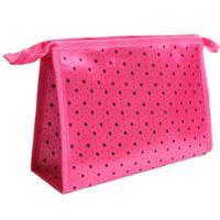 best purse organizers - Best seller Travel Cosmetic Make Up Toiletry Holder Organizer Storage Purse Bag