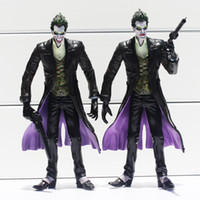 batman dark knight collection - The Dark Knight Batman Figure Toy Joker PVC Action Figure Collection Model Toy cm