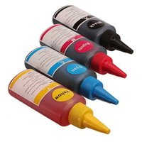 Wholesale Sale SET ML Refill ink for Canon USED to all CANON printer ink General ink High quality photo ink