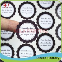 alcohol label - Customized alcohol bottle labels