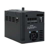 ac drive motor control - Variable Speed Drive Inverter For HP V AC Single Phase Motor Digital Control Single Phase Input Single Phase Output