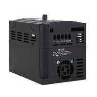 ac variable speed drives - Variable Speed Drive Inverter For HP V AC Single Phase Motor Digital Control Single Phase Input Single Phase Output
