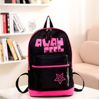 Wholesale Neon Backpacks For Girls - Buy Cheap Neon Backpacks For ...