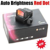 auto shotguns - Marking version x22 Auto Brightness Compact Docter Red Dot Scope Docter MOA Shotgun Sight