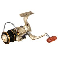 Wholesale Hot Sale Fishing Spinning Spool Reels PX4000 BB Ball Bearing High Speed Aluminum Dual Slider Design