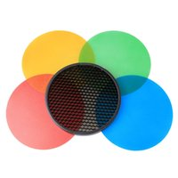 ad gel - GODOX AD S11 Color Filter Gel Pack Reflector For WITSTRO Flash AD180 AD360