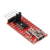 arduino serial converter - FTDI FT232RL USB to TTL Serial Converter Adapter Module V and V For Arduino Hot New Arrival